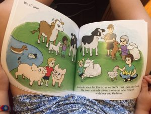 vegan kids books we all love