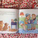 vegan kids books esther the wonder pig