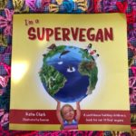 vegan parenting books